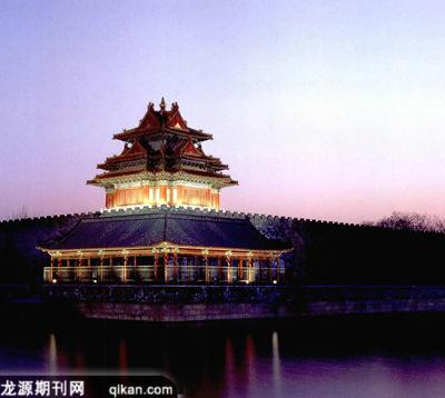 中国的砖石结构建筑
